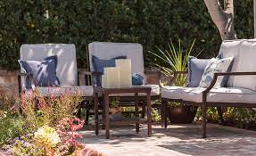 choosing and ping for outdoor fabrics