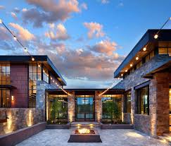 Best 25+ Modern mountain home ideas on Pinterest | Mountain homes, Modern  lodge and Mountain houses