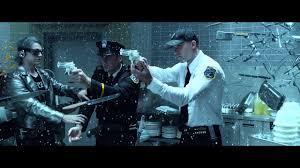 X <b>Men</b> Days Of the Future Past QuickSilver Scene HD - YouTube