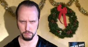 The Christmas Tree 1991  YouTubeNostalgia Critic Christmas Tree