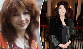 Kate Bush Charts Kate Bushs New Album Before The Dawn Could Be Uk Number One