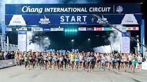 ปอดเหล็กโลกร่วมแข่ง 'บุรีรัมย์ มาราธอน 2018' 11 ก.พ.นี้