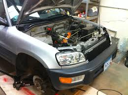diy timing belt page 2 toyota rav4 forums end if day 1