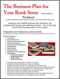 executive summary of books book store business plan in 2019 store plan business
