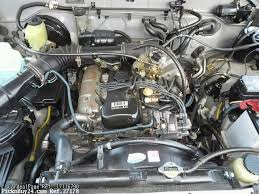 2003/Jul Used TOYOTA HILUX GC-RZN147 Engine Type 1RZ Ref No:17116790 ...