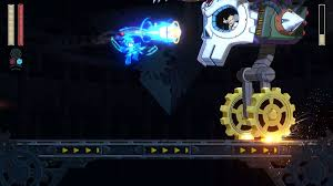 Mega Man 11 Boss And Boss Order Guide Polygon