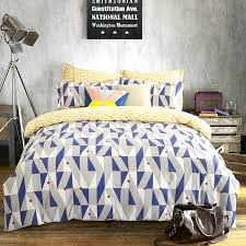 blue and yellow duvet covers blue and yellow toile bedding sets blue and yellow plaid duvet