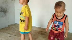 Bé 3 tuổi hát hay và nhảy đẹp nhất năm 2019 - YouTube
