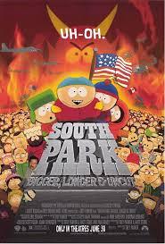 <b>Южный Парк</b>: Большой, длинный, необрезанный - Wikiwand