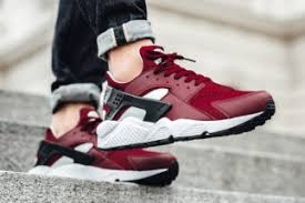 nike shoes 2016 huarache. tinker hatfield\u0027s 1991 classic nike air huarache has taken a backseat to the likes of sock dart and presto as retro running model shoes 2016 s