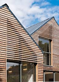 exterior cladding. water-lane-baca-architects-oxfordshire-uk-england-house-. larch claddingexterior claddingroof claddingrainscreen exterior cladding s