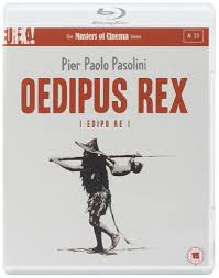 oedipus rex edipo re masters of cinema dual format edition blu ray oedipus rex edipo re masters of cinema dual format edition blu ray 1967 amazon co uk pier paolo pasolini dvd blu ray