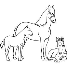 Horse coloring pages are a fun and educational activity that help kids recognize the different horse colorings with a visual image to aid. Top 55 Free Printable Horse Coloring Pages Online