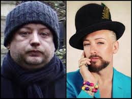 boy george 2014 weight loss. Exellent 2014 Boy George On Juicing And Raw Food In 2014 Weight Loss T