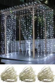 Buffer Dekoratif Peri Led Beyaz Aydınlatma Süsleme Lambası 3 Adet Pilli 5  Metre Fiyatı, Yorumları - TRENDYOL