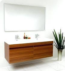 bamboo vanity bathroom. 42 Bathroom Vanity Cabinet Bamboo Bath The Simple Aspect Of Modern