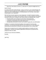 Retail Cover Letter Sample Cover Letter Template Retail Cover Coverlettertemplate