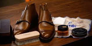 how to care for leather shoeake them last a lifetime shoetree project