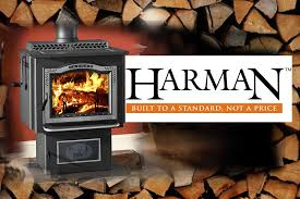 harman stoves inserts