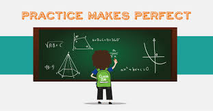 practice makes a man perfect a an iitian initiative practice makes a man perfect