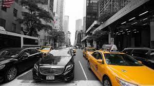 New York City Taxi Ultra HD Desktop ...