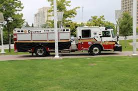 Canadian Firefighters Memorial 16th Annual Ottawa Fire