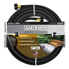 25 ft garden hose. SWAN 1/2-in X 25-ft Garden Hose 25 Ft R