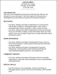 resume current job description past tense how to write a resume  resumewriting