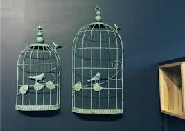 August grove has emerged as a leader, in the. Metal Birdcage Wall Decoration 2 Asst Es Essentials Home Decor Seasonal Decorations