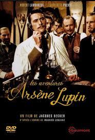 Le avventure di Arsenio Lupin Streaming Film ITA