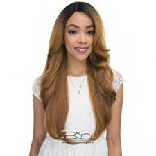 Janet Collection Wig Color Chart Janet Collection Princess Synthetic Hair Lace Wig Angie
