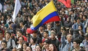 Qué sabes realmente del paro nacional en Colombia? - fronteraviva.com