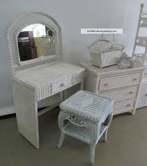 Henry link wicker bedroom furniture photos and video