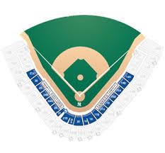 Yankee Stadium Seating Chart Suites New York Yankees Virtual