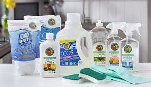 Eco Friendly Household Cleaning Supplies Ethical Superstore