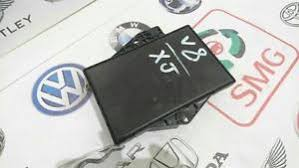 jaguar xj6 xj x350 fuse box fusebox 2w93 14a073 ce image is loading jaguar xj6 xj x350 fuse box fusebox 2w93