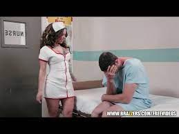 Nurse Fucks Patient Brazzers