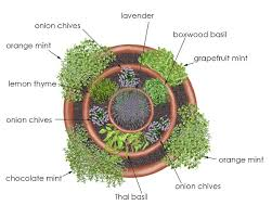 Small Picture Herb Garden Design Plans Markcastroco