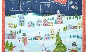 wooden train advent calendar decoration best info news