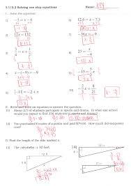 quadratic equation worksheets printable pdf 111221