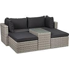baja 5 piece outdoor lounge set