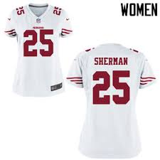 San Jersey Francisco Sherman Football Store Official 49ers Jerseys Store merchandise apparel Richard Sale