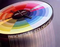 Prescriptives Lipstick Color Chart