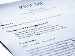 Surprising How To Write Up A Resume 8 How Write Resume That Will ...