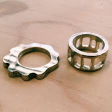 Lost Wax Casting Ring Design