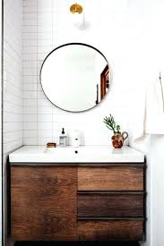 bathroom mirrors contemporary. Round Bathroom Mirrors. Contemporary Wonderful Mirror Mirrors Best Ideas About Gallery Including