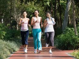 5 Manfaat Jalan Kaki Bagi Kesehatan