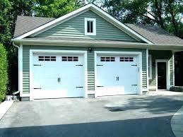 amusing 10 x 9 garage door s wide tall