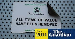 We deliver economic confidence by supporting those in financial distress; Company Liquidations At Lowest Rate Since 1984 Says Insolvency Service Small Business The Guardian