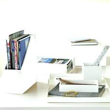 modern desk accessories modern desk accessories modern office accessories australia poppin modern desk accessories